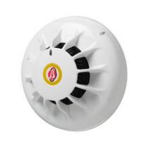 Detector optic de fum si temperatura ANTIEX Bentel TH-601TEX, 2 fire, conventional, LED