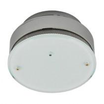 Detector de fum optic si acustic Detectomat HD 3005 O silver