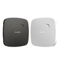Detector de fum wireless AJAX FireProtect Plus WH/BL, senzor temperatura, senzor CO