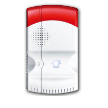 Detector de gaz wireless Smanos GD8800