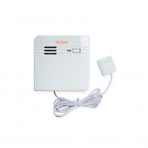 Detector de inundatie  HM-003 BHC-DC, iesire releu, 85 dB, indicator LED