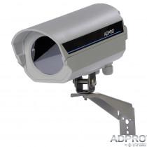 Detector de miscare exterior pasiv cu infrarosu ADPRO PRO-45H