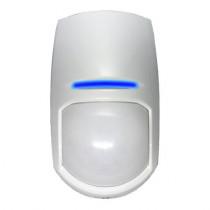 Detector de miscare PIR Pyronix KX25LRHT-WE, wireless, 25 m, 46 zone