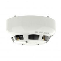 Detector de temperatura multi-senzor adresabil Hochiki ESP Intelligent ATJ-EN(WHT), alb, vizibilitate 360 grade, 17 - 41 VDC