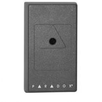 Detector de vibratii piezoelectric Paradox 950, 2.5 m, sensibilitate ajustabila