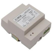 Distribuitor de semnal cu 4 ramuri DT-DBC4A, 2 fire, 24Vcc