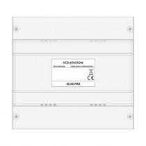 Doza derivatie audio-video Electra VCB.4DR.ROW