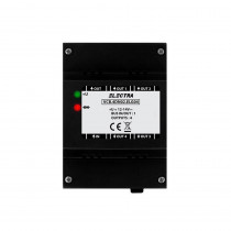 Doza selectie video Electra VSB.4DN02.ELG04, 4 intrari, 4 fire