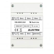 doza-selectie-video-cu-4-intrari-electra-vsb-4dn02-elw