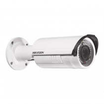 Camera supraveghere exterior IP Hikvision DS-2CD2642FWD-I, 4 MP, IR 30m, Motorizat 2.8 -12 mm