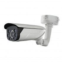 Camera supraveghere exterior IP Hikvision DS-2CD4626FWD-IZ, 2MP, IR 70 m, LPR, 2.8 - 12 mm, zoom motorizat