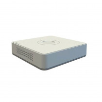 DVR 4 CANALE HIKVISION TURBO HD DS-7104HQHI-K1