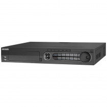 DVR CU 16 CANALE TURBO HD HIKVISION DS-7316HUHI-F4/N