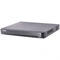 DVR HDTVI CU 4 CANALE HIKVISION TURBOHD POC DS-7204HUHI-K1/P