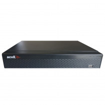 DVR XVR CU 8 CANALE VIDEO PENTABRID ACVIL XVR5108HD