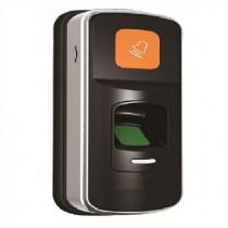 Cititor de proximitate biometric Genway ECK-40, 3000 amprente, 3000 cartele, aparent