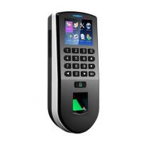 Cititor de amprente si de proximitate stand alone ZKteco F19, Wiegand 26/34, RFID, 8000 utilizatori