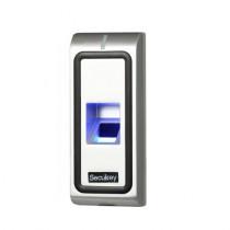 Cititor de amprente si de proximitate Secukey F2-EM, Wiegand 26, RFID, 1000 utilizatori
