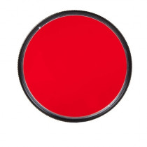 Filtru de culoare rosie pentru lanterne Acebeam FR60