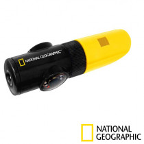 Fluier multi-functional 6-1 National Geographic 9132000