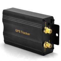 LOCALIZATOR AUTO GPS TRACKER SS-GP06