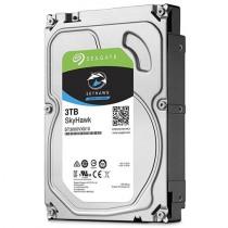 Hard Disk SEAGATE SKYHAWK ST3000VX010, 3 TB, 63 MB