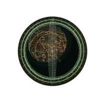 Harta astronomica Bresser 4983500