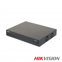 NETWORK VIDEO DECODOR HIKVISION DS-6408HDI-T