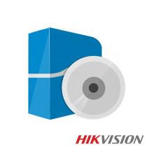 SOFTWARE GESTIONARE VIDEO/GPS HIKVISION IVMS-5200 MOBILE SURVEILLANCE