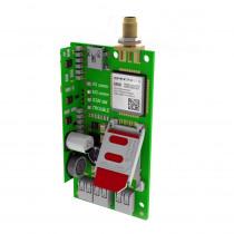 Modul comunicator universal/emulator linie telefonica prin GSM HLS-Secure, 2 intrari, 4 numere, 32 evenimente