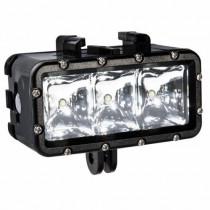 Iluminator LED pentru camere sportivi Bresser 8785201