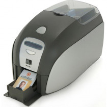 Imprimanta pentru carduri de acces Zebra P110i