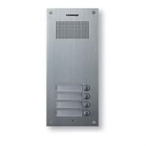 Interfon de exterior master Commax DR-4UM