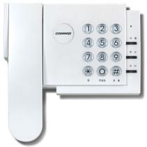 Interfon de interior Commax CDS-4GS