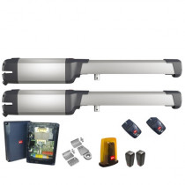 Kit automatizare poarta batanta BFT PHOBOS BT A25, 400 Kg, 2.5 m, 230 V