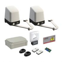 Kit automatizare poarta batanta Roger Technology H23\284, 2.8 m, 230 V, 200 W