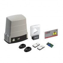 Kit automatizare poarta culisanta Roger Technology BH30/605 HS, 600 Kg, 24 V, 130 W