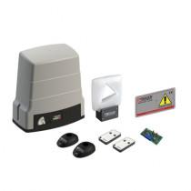 Kit automatizare poarta culisanta Roger Technology BH30/805, 1000 Kg, 24 V, 200 W