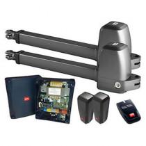 Kit automatizare porta batanta BFT ATHOS 230, 400 Kg, 3 m, 230 V