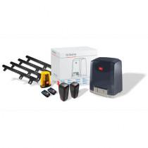 Kit automatizare porti culisante DEIMOS A400 ULTRA BT, 400 Kg, 24 V, limitator electromagnetic