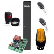 Kit automatizare porti culisante Motorline FORT 230, 400 Kg, 90 W, 230 Vac