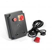 Unitate de control Motorline MC400, 433 MHz, 400 Vac, 3 W