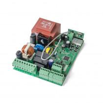 Unitate de comanda Motorline MC50SE, 433.92 MHz, cod saritor, 230 Vac