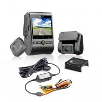 Kit camera pentru masina VIOFO A129, 2MP, WiFi, mod parcare