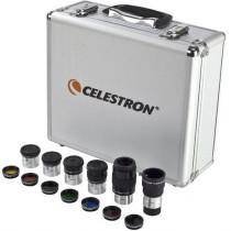 Kit ocuare si filtre 1.25 inch Celestron 94303