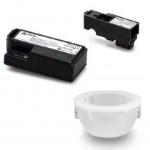 Kit rezerve pentru tester detectori de fum SOLO 365 SERVICE 360-001