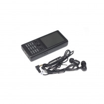 Kit telefon si casti spion LawMate PV-900HD, 1 MP, detectia miscarii