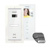 kit-videointerfon-electra-1-familie-touch-line-smart-vkm-p1fr-t3s4-elw04