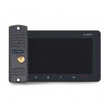Kit videointerfon SLINEX VID-SLI-07, 1 familie