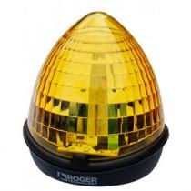 Lampa semalizare Roger Technology R92/LR1, 230 V AC, IP 44